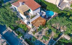 Casa de vacaciones 207255 para 9 personas en Jadrija