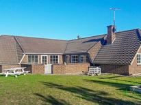 Holiday home 207281 for 10 persons in Blåvand