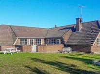 Ferienhaus 207281 für 10 Personen in Blåvand
