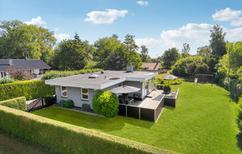 Maison de vacances 207738 pour 6 personnes , Spodsbjerg
