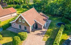 Ferienhaus 207814 für 6 Personen in Hoge Hexel