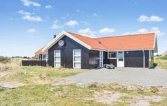 Feriebolig 207844 til 8 personer i Blåvand
