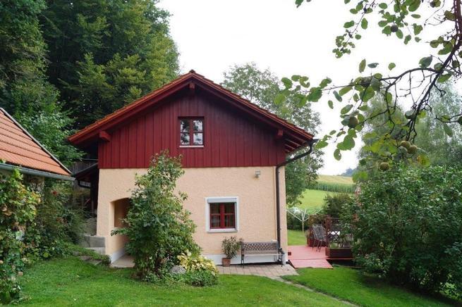 Das Ferienhäuschen St Pauli ferienhaus für 5 personen in lobenstein atraveo objekt nr 207856