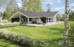 Holiday home 207858 for 8 persons in Store Sjørup