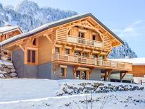 Ferienhaus 207899 für 20 Personen in Châtel