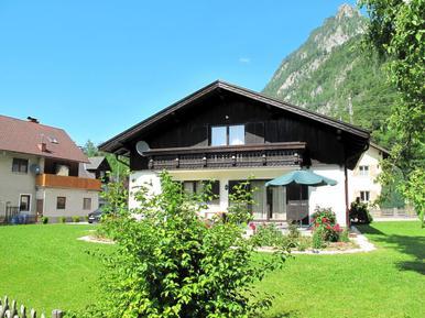 Gemütliches Ferienhaus : Region Traunsee für 10 Personen
