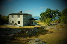 Holiday home 2072245 for 6 persons in Drottningskär