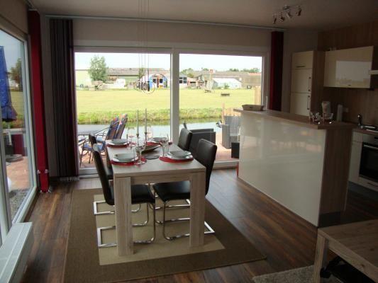 Ferienhaus für 4 Personen ca 64 m² in Wervershoof Nordholland Ijsselmeer