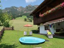 Holiday apartment 208141 for 4 persons in Alpbach