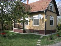 Holiday apartment 208225 for 4 persons in Balatonszabadi