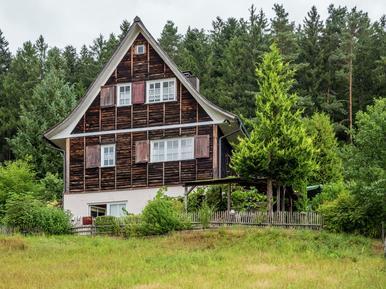 Gemütliches Ferienhaus : Region Schwarzwald für 9 Personen