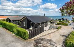 Ferienhaus 208351 für 6 Personen in Mørkholt
