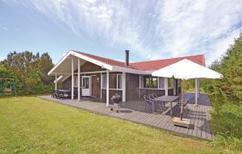 Vakantiehuis 208472 voor 8 personen in Trend