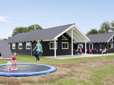 Gemütliches Ferienhaus : Region Alsen für 20 Personen