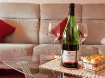 Ferienwohnung 208653 für 2 Personen in Hillesheim