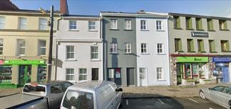Holiday apartment 2085739 for 6 persons in Clifden