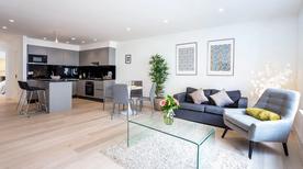 Appartement 2085869 voor 4 personen in London-City of Westminster