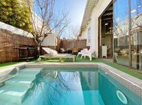 Maison de vacances 2085903 pour 10 personnes , Barcelona-Sants-Montjuïc