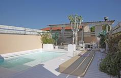 Holiday home 2085904 for 10 persons in Barcelona-Sants-Montjuïc