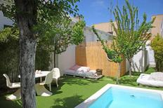 Holiday home 2085905 for 8 persons in Barcelona-Sants-Montjuïc