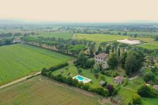 Vakantiehuis 2085915 voor 10 personen in San Giustino