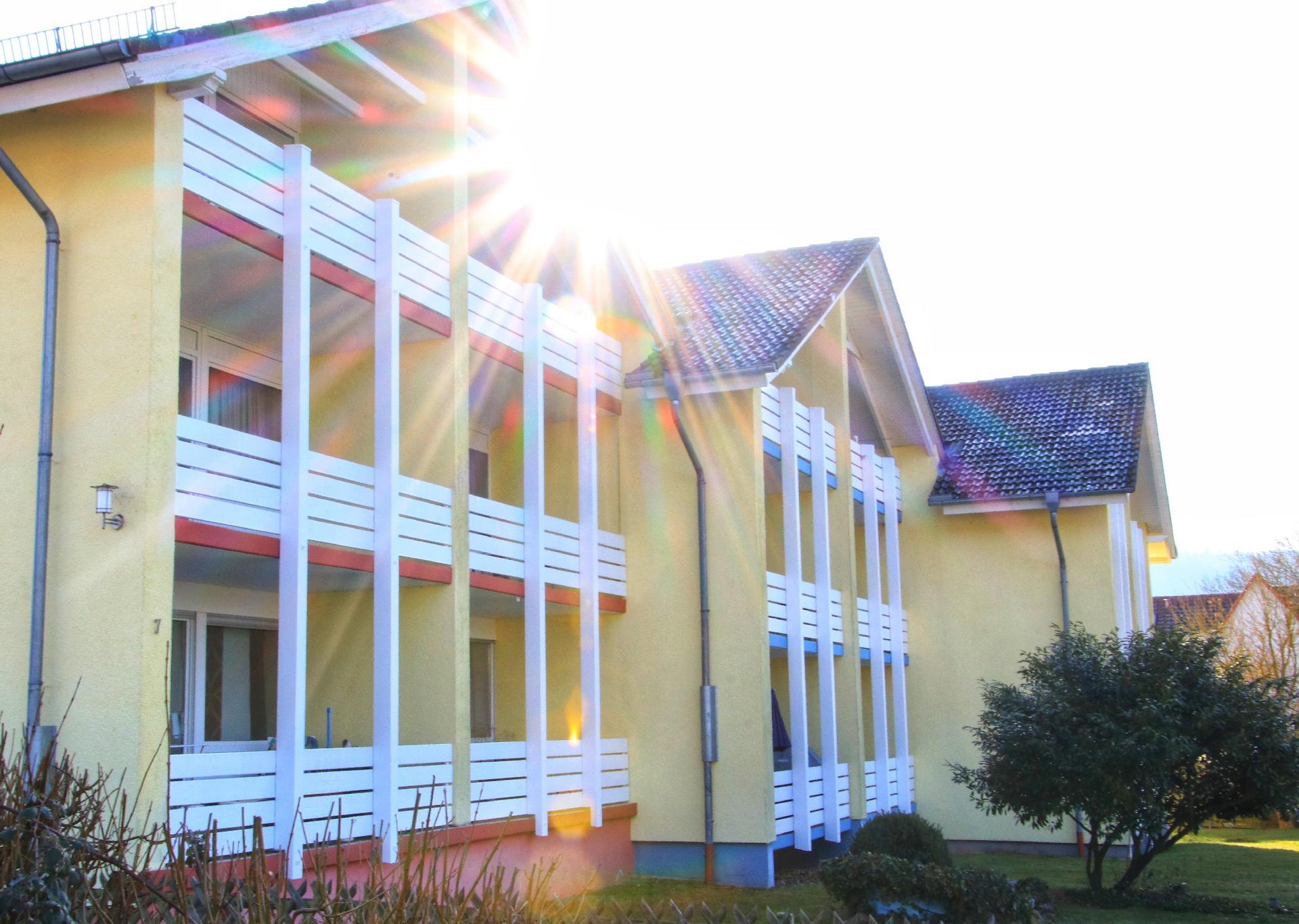 Ferienwohnung für 2 Personen ca. 60 m² i  in Hessen