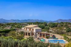 Holiday home 2086790 for 8 persons in Alcúdia