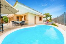 Dom wakacyjny 2086805 dla 6 osób w Puerto d'Alcúdia