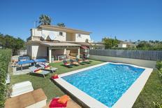 Villa 2086824 per 6 persone in Playa de Muro