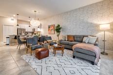 Apartamento 2086972 para 7 personas en Championsgate