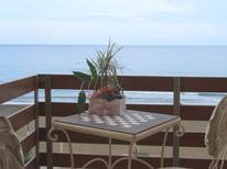 Ferienwohnung 2087275 für 4 Personen in Marina di Castagneto Carducci