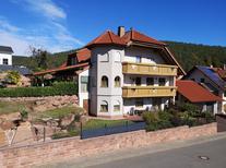 Appartement 2087334 voor 7 personen in Schollbrunn