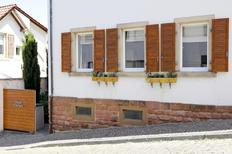 Holiday home 2087369 for 5 persons in Bad Dürkheim
