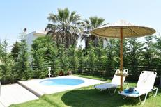 Holiday apartment 2087416 for 4 persons in Ano Stavros