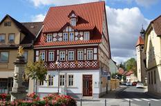 Appartement 2087459 voor 6 personen in Bad Rodach