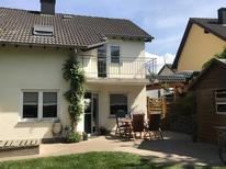 Holiday apartment 2087609 for 4 persons in Bernkastel-Wehlen