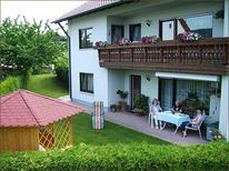 Appartement 2088047 voor 2 personen in Gemünden am Main