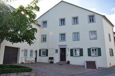 Apartamento 2088220 para 4 personas en Konz