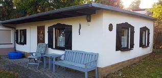 Rekreační byt 2088330 pro 2 osoby v Lichtenberg
