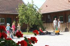 Rekreační byt 2088333 pro 4 osoby v Lichtenfels-Fürstenberg