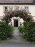 Rekreační byt 2088337 pro 3 osoby v Lichtenfels-Fürstenberg