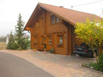 Holiday apartment 2088437 for 2 persons in Moselkern