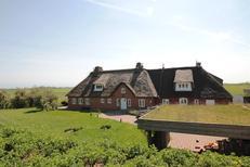 Vakantiehuis 2088572 voor 4 personen in Osterhever