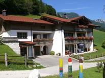 Ferielejlighed 2088825 til 4 personer i Schneizlreuth-Weißbach
