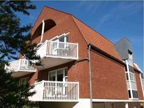 Appartement 2089162 voor 3 personen in Sankt Peter-Ording