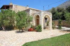 Holiday home 209394 for 3 persons in Triopetra
