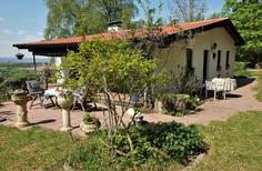 Holiday home 2090593 for 4 persons in Weidenberg-Hartmannsreuth