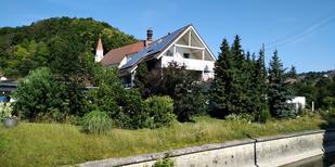 Appartement 2091027 voor 4 personen in Kelheim