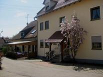 Appartement 2091032 voor 4 personen in Kelheim