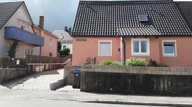 Appartement 2091040 voor 5 personen in Kelheim